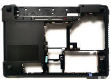 Абсолютно новый оригинальный чехол для ноутбука Lenovo Y470 Y471 D оболочка без переключения видеокарты и с крышкой драйвера видеокарты
