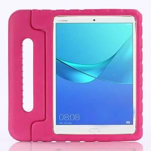 Image 5 - For Lenovo Tab4 10 TB X304F Case Kids Shockproof EVA Full Body Handle Cover For Lenovo Tab 4 10 PLUS TB X704F X704N 10.1 Fundas