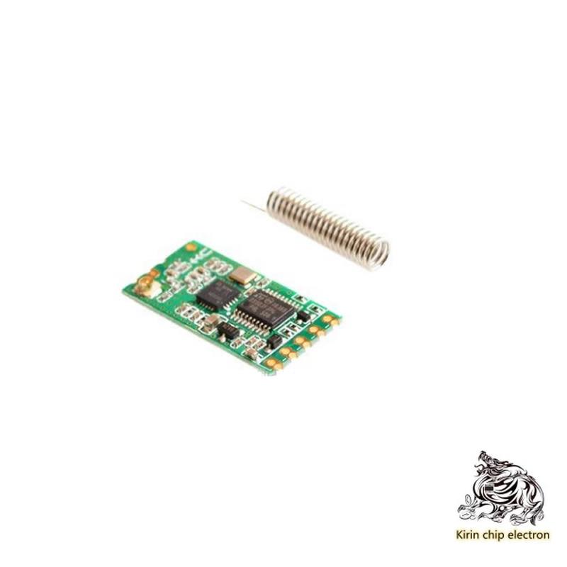 2pcs/lot Hc-11 433 Wireless Serial Port C1101 Module Low Power MCU Development Of Remote Module
