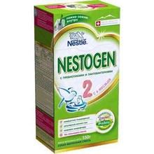 Молочная смесь Nestogen 2 с 6 мес 350 гр