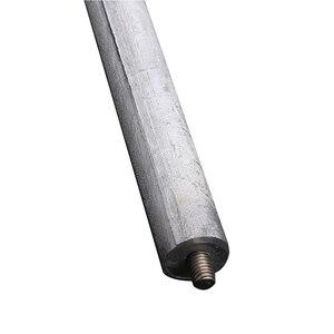 Image 5 - Isuotuo 22x400mm evrensel yüksek saflıkta magnezyum anot çubuk için Waterboiler M8 magnezyum çubuk SU ISITICI parçaları