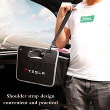 Автомобильный багажник, складная сумка для хранения для Benz BMW Audi Tesla MINI Chevrolet Ford Mazda Volvo Volkswagen Toyota Honda Geely Nissan