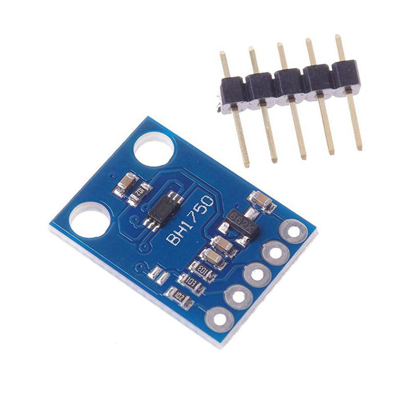 New BH1750FVI Digital Light intensity Sensor Module For Arduino 3V-5V power