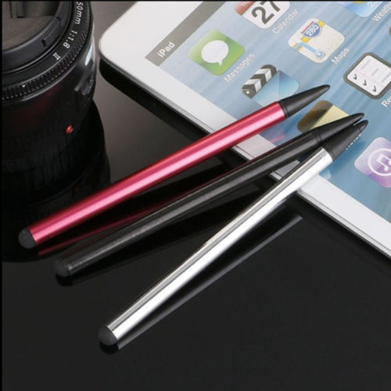 3 Pcs Capacitive Stylus Pencil Touch Screen Pen For Tablet/iPad/Mobile Phone Kit