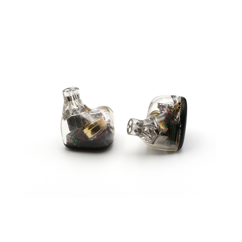 Shuoer EJ07 EST DD BA Earphone (1)
