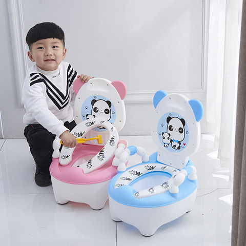 Extra-large Drawer-type Toilet For Kids Baby Girls Infant 1-3 Years Old Poop Small Car Chamber Pot Men's Infant Soft Potty