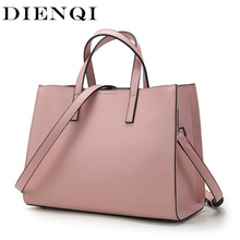 Women Handbags Genuine-Leather Luxury Crossbody-Bag Famous-Brand New-Arrivals DIENQI