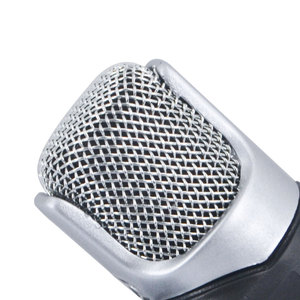 Image 4 - kebidumei NEWEST Electret Condenser Mini Microphone Stereo Voice MIC 3.5mm for PC for Universal Computer Laptop phone