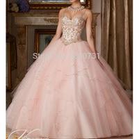 Turquoise Quinceanera Dresses Bead Bodice Ball gown Tulle Quinceanera Dresses 2020 Cheap Quinceanera Gowns Vestidos de 15 Anos