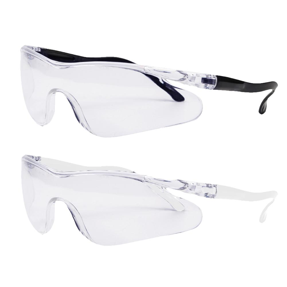 Protective Safety Glasses Goggles Lens Eyewear Windproof Goggles Cycling Dustproof Anti-fog Breathable Glasses For Men Women