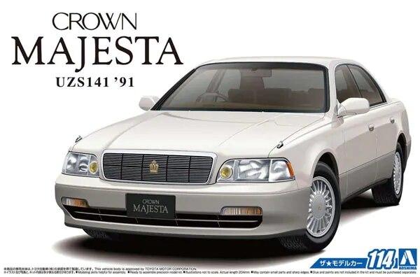 1/24 Toyota UZS141 Crown Majesta C 05751