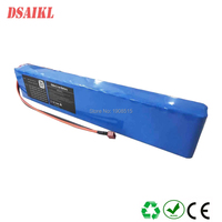 Ebike 500W 48V 8Ah 10Ah lithium battery 750W electric scooters battery pack