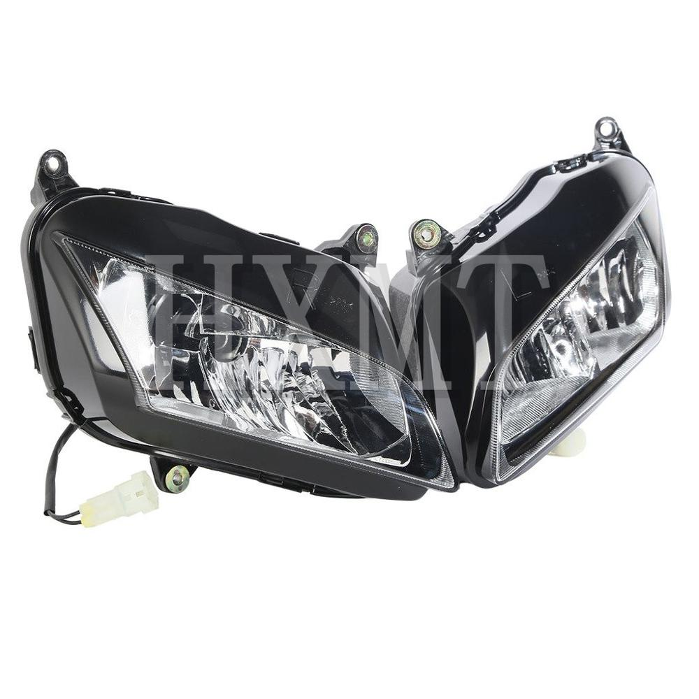For Honda CBR600RR F5 2007 2008 2009 2010 2011 2012 Motorcycle Front Headlight Head Light Lamp Headlamp Assembly CBR 600 RR