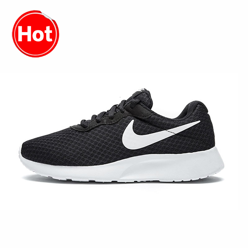 Nike Running Shoes TanJun Men and Women Lightweight Comfortable Unisex Outdoor Sports Sneakers Store Hot Sale Original