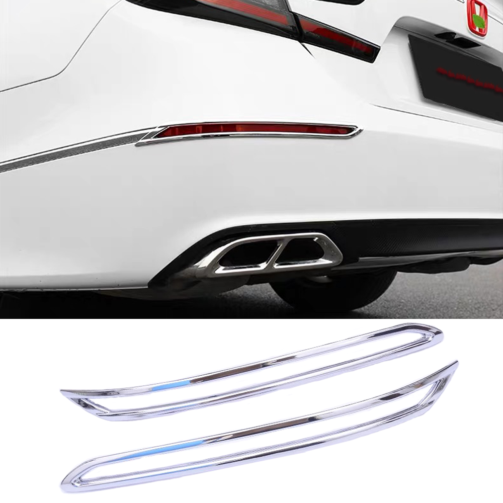 1pcs Honda Fit JAZZ Stainless Steel fuel tank cap stickers 2008-2009-2010-2013