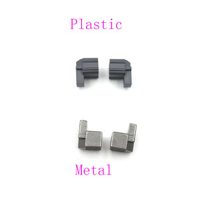 Original OR OEM For Nintendo Switch Joy Con Plastic Right Left Controller Lock Buckles