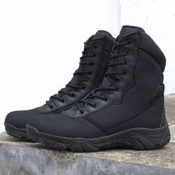Manufacturers Direct Selling Tactical Boots Magnum Hight-top Army Fans Special Forces Outdoor Shoes Beauty Army Fans Color Comba
