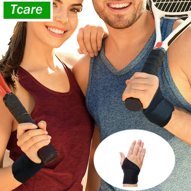 1Pcs Wrist Brace For Carpal Tunnel Adjustable Wrist Support Brace For Arthritis Tendinitis,Wrist Compression Wrap Pain Relief