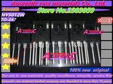 Aoweziic 2020 + 100% neue original HY5012W HY5012 ZU 247 high power field effect transistor 125V 300A