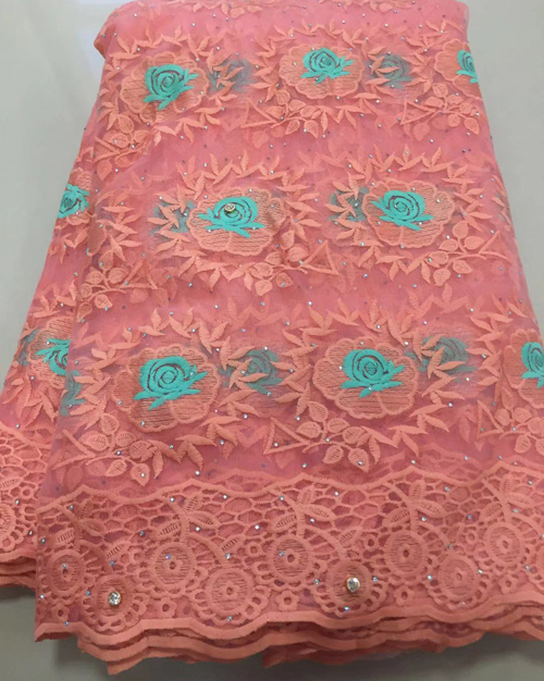 African Lace Fabric 2019 High Quality French HLL4174. Mesh Lace Fabric Beads Nigerian Milk Silk PEACH Lace Fabrics For Dress-in Lace from Home & Garden on AliExpress - 11.11_Double 11_Singles' Day 1