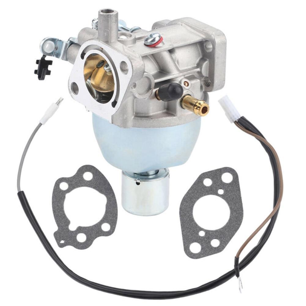 Carburateur pour LT-166 B & S 16 HP Vanguard moteur remplacement pièces de rechange carburateur Carb connecteur de fil