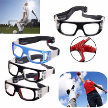 Multi-function Outdoor Sports Safety Glasses Cycling Basketball Football