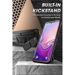 Image 2 - Do Samsung Galaxy S20 Ultra Case / S20 Ultra 5G etui SUPCASE UB Pro pokrowiec na całe ciało bez wbudowanego ochraniacza ekranu