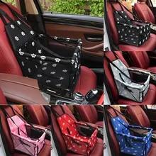 Cover Puppy-Handbag-Pad Pet-Carrier Travel-Bag Safety-Basket Cat-Seat Folding Dog Waterproof