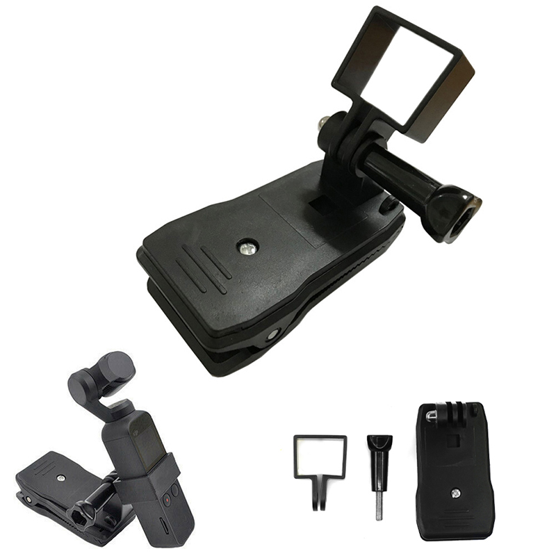 Extension Tripod Mount Bracket For Camera Portable Useful Stand Holder Convenient For DJI OSMO Pocket Durable With Adapter