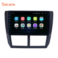 Seicane Android 8.1 9 Inch Car Multimedia Player For 2008 2009 2010 2011 2012 Subaru Forester Support Rearview camera DVR TPMS