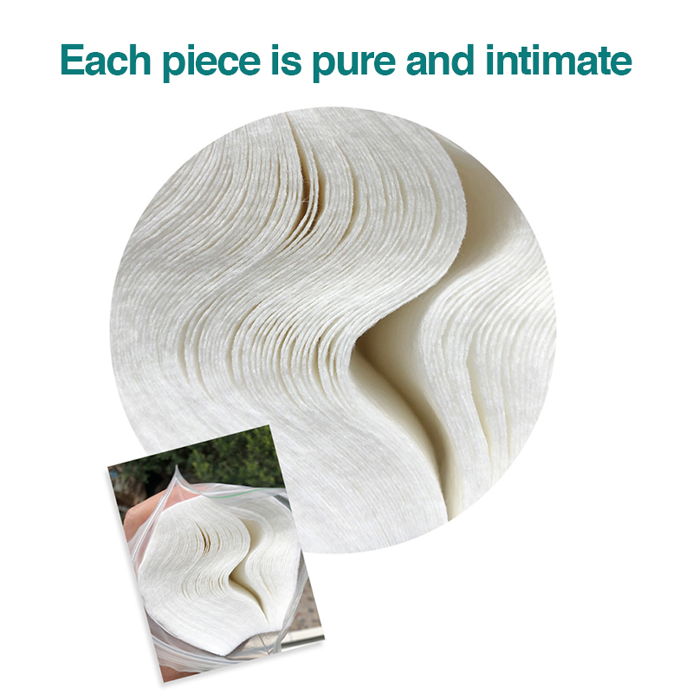 100pcs Disposable Face Twarzy Replacement Filtering Pad Breathable Twarzy Gasket Respiring Mat For All Kinds Of Twarzys