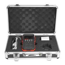 WT8811 4in1 متعدد جهاز مراقبة الغاز الأكسجين O2 كبريتيد الهيدروجين LEL تسرب الغاز محلل الولايات المتحدة 100 240 فولت الغاز محلل متر