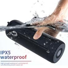 Ecoboseo Bluetooth speaker Portable Wireless Loudspeakers For Phone Computer Stereo Music surround Waterproof Outdoor Speakers