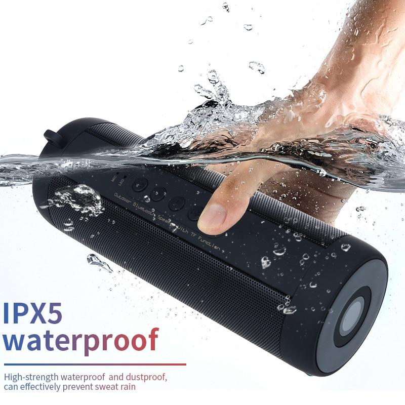 Huawei Bluetooth speaker Portable Wireless Loudspeakers For Phone Computer Stereo Music surround Waterproof Outdoor Speakers Box