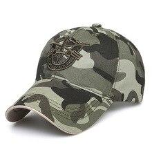 Mens outdoor sports sunshade hat, sunscreen fashion baseball cap, popular leisure duck tongue camouflage youth cap