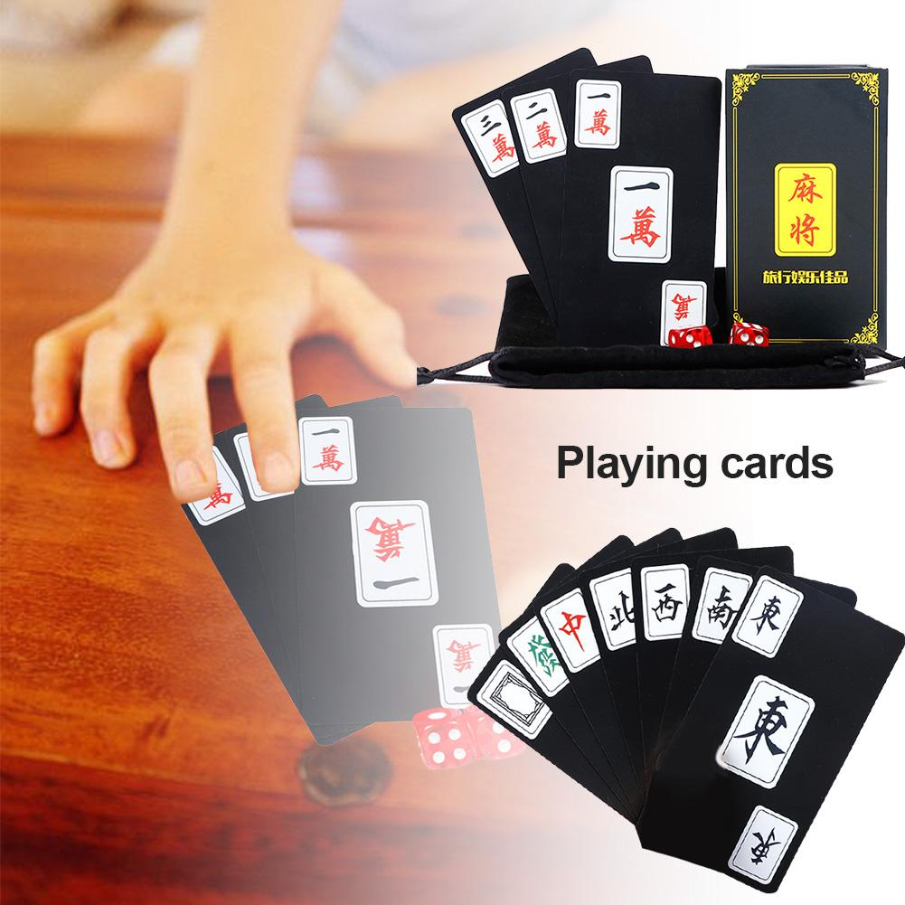144pcs-chinese-mahjong-playing-cards-matte-plastic-waterproof-travel-game-font-b-pokers-b-font-set-accessories-for-party-family-board-game