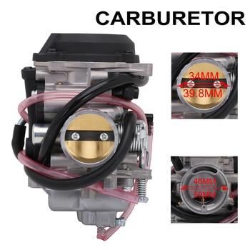 Carburador de motocicleta, suministro de combustible para Yamaha TTR225 TTR 225, Accesorios...