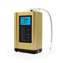 Household multifunctional electriciry alkaline water ionizer water machine
