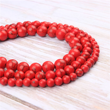 Wholesale Korean Pine Natural Stone Beads Round Beads Loose Beads For Making Diy Bracelet Necklace 4/6/8/10/12MM