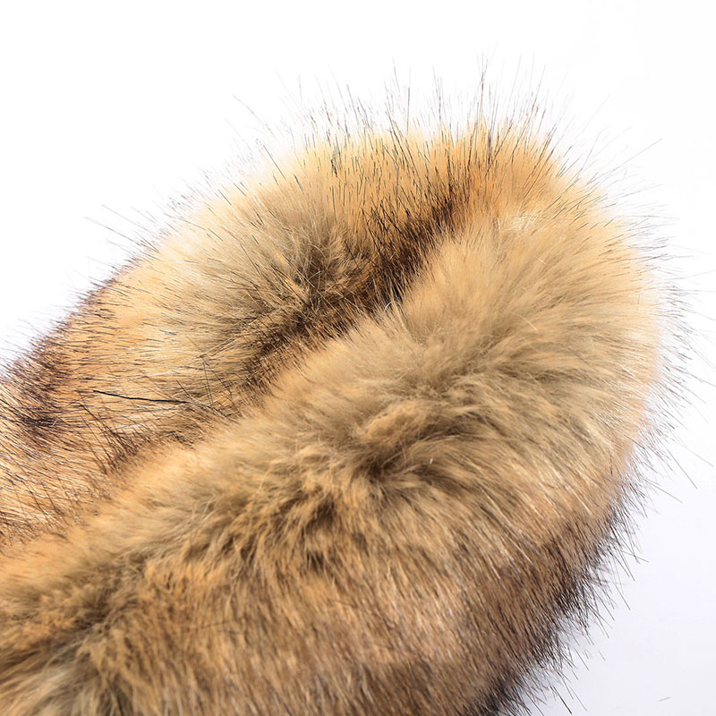 New Fur Envelope for Newborns Winter Thick Stroller Baby Sleeping Bag Windproof Thick Warm Blanket Winter Bag for Baby Nest