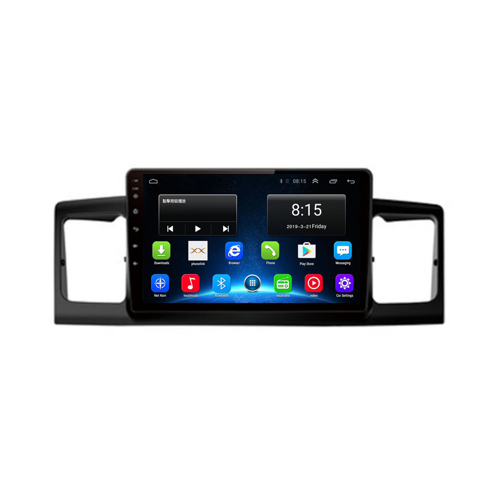 4G LTE Android 10.1/9/8.1 Fit TOYOTA <font><b>Corolla</b></font> <font><b>E120</b></font> e 120 2013-2019 Multimedia Stereo Car DVD Player Navigation GPS Radio image
