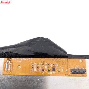 Image 3 - 10.1 インチ液晶ディスプレイマトリックス画面digmaシティ 1903 4 グラムCS1062ML lcdディスプレイマトリックス画面FPCA.101027BV1 WJWX101027B 5