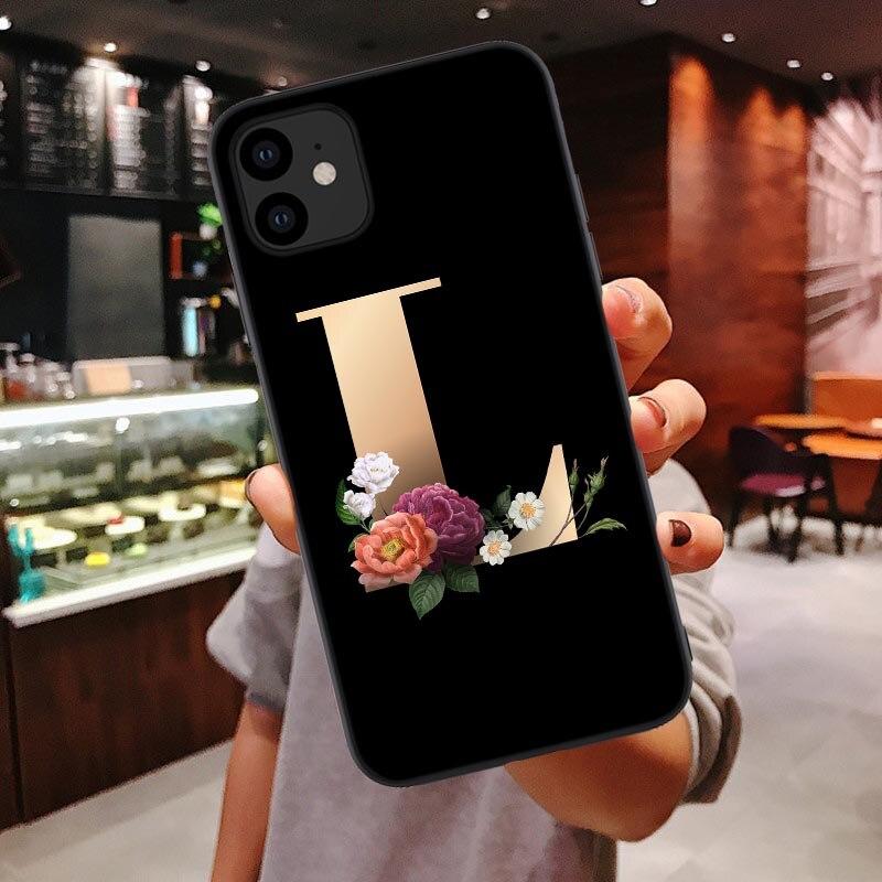 Заказное письмо для iPhone 11 Чехол Мягкий ТПУ чехол Поддержка беспроводной зарядки для iPhone 11 Pro Max 5,8 дюйма 6,1 дюйма 6,5 дюйма Новинка - Цвет: TPU