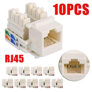 For Computer Connectors 10Pcs/