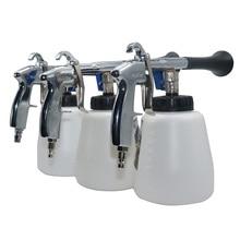 1個車高圧洗浄機自動車水鉄砲車ドライクリーニング銃ディープクリーン洗濯アクセサリートルネードクリーニングツール