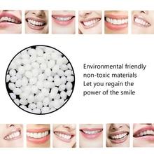 Dentistry Adhesive Temporary Tooth Repair False Teeth Care Solid Glue Denture Adhesive Whitening Tooth Beauty Tool dental instrument straight sissor bone rongeur forcep dentist equipment dentistry tooth denture teeth tool free shipping