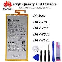 Original Huawei HB3665D2EBC Phone battery For P8 MAX 4G W0E13 T40 P8MAX DAV-703L DAV-713L DAV-701L DAV-702L 4230mAh