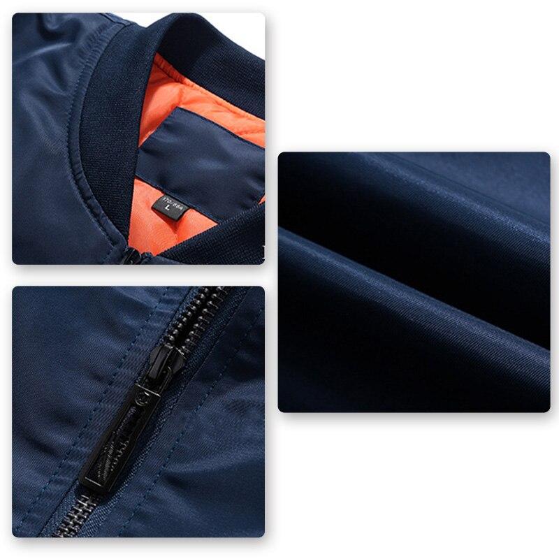 Cloudstyle New Winter Mens Jacket Dragon Ball Z Pilot Bomber Vegeta Jacket Thicken Coats 3D Men Overcoat Anime Goku Jacket EU5XL