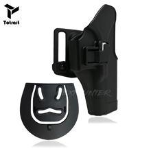 Кобура blackawk cqc glock тактические аксессуары для снаряжения