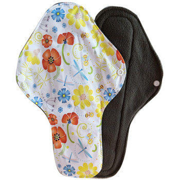 Absorbent and Water-proof Menstrual Pad Specifications